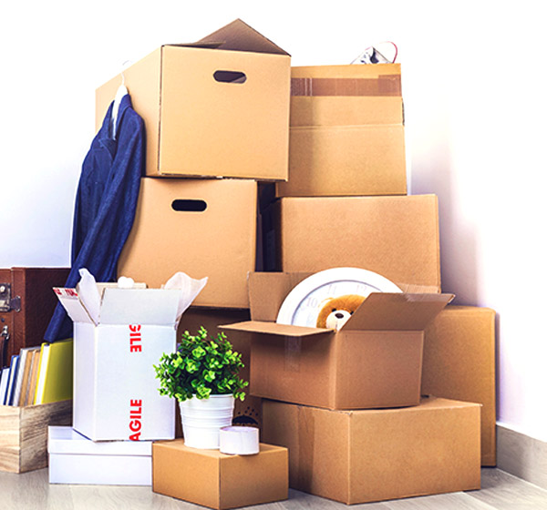 Packers and Movers in Sarjapur